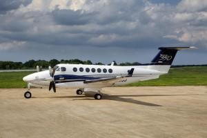 Acq-KingAir350
