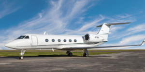 gulfstream IV exterior cropped