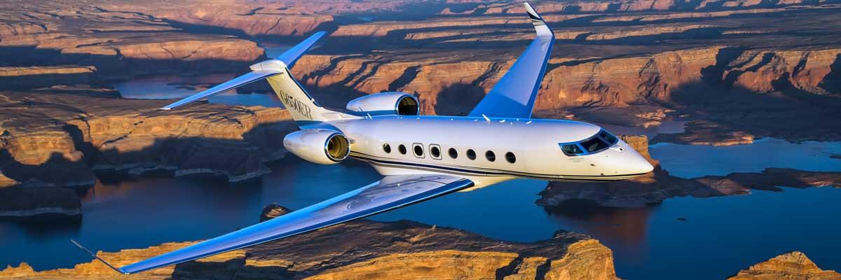 Gulfstream-650ER
