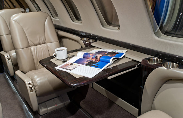 Cessna-CJ3-170-Clubseating