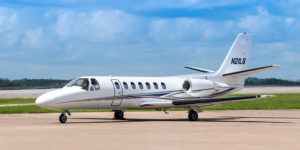 Cessna-Citation-V-Exterior