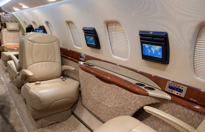 Cessna-Sovereign-EE Sidewall