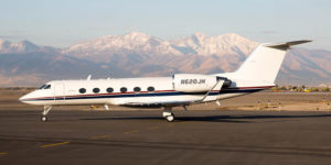 Gulfstream GIVSP for sale with Welsch Aviation