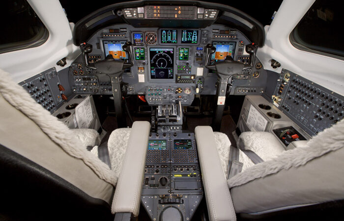 560XL Citation XLS-Pic 2
